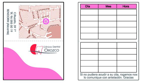 Clínica Dental Orozco – Benidorm