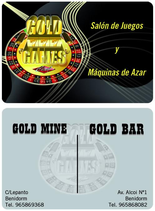 Gold Games – Benidorm