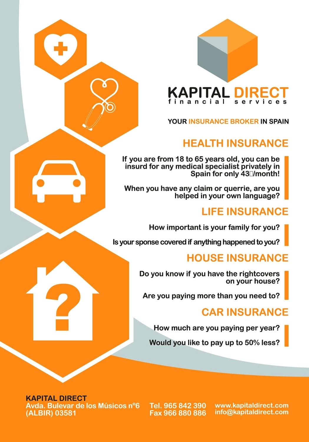 Kapital Direct