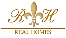 Real Homes - Estate Agency