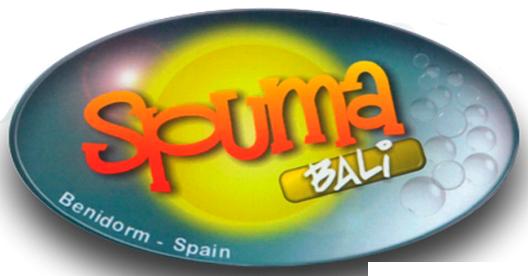 Spumabali