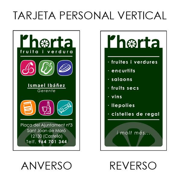 Fruteria L'Horta