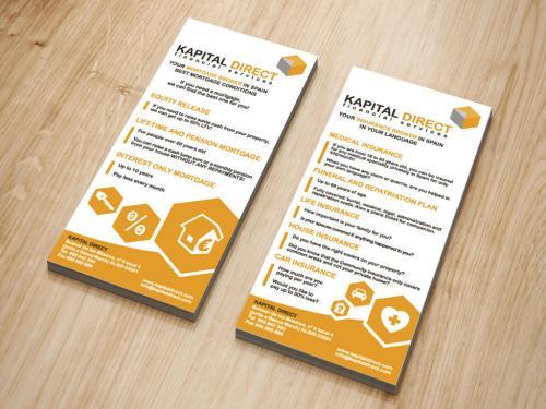 Kapital Direct Flyer